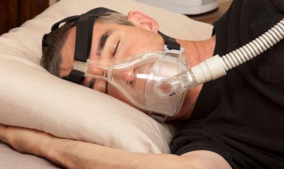 Le apnee del sonno e il decorso delle malattie renali