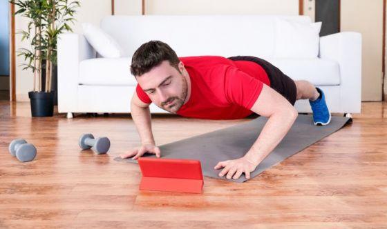 Le migliori app per fare gli esercizi a casa