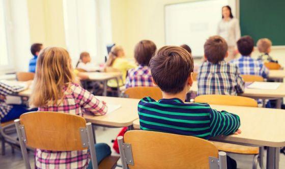Agli studenti non giovano insegnanti troppo rigidi