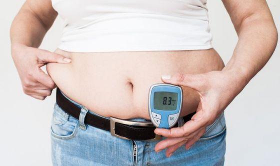 Obesità e diabete sono una minaccia per il cervello