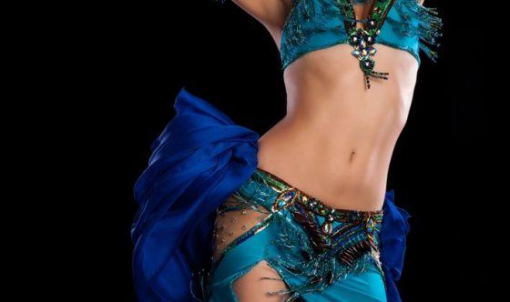 Flamenco arabo, la danza all'insegna della femminilità