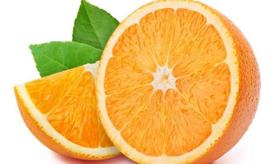 Un'arancia al giorno contro la degenerazione maculare