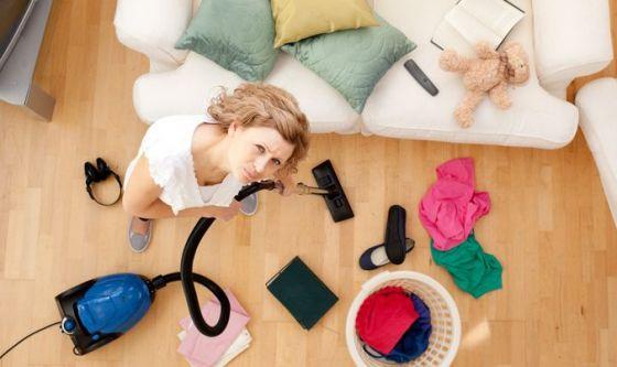 Inquinamento indoor: vademecum per ripulire l'aria di casa