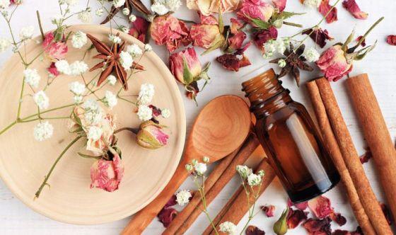 Un trattamento rilassante: l'aromaterapia