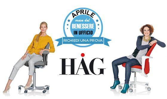 Aprile: il mese dedicato al benessere in ufficio