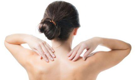 Articolazioni a dieta per cancellare i dolori