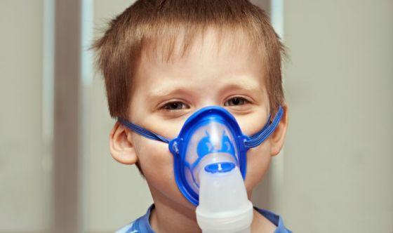 Asma e fischio nei bambini: la causa può essere genetica