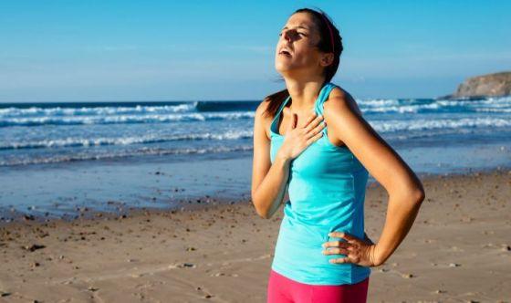 Probiotici come bioterapia per il trattamento dell'asma?