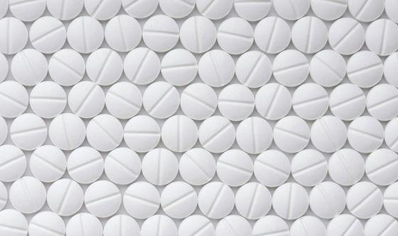 Aspirina a basse dosi riduce il rischio di tumore al fegato