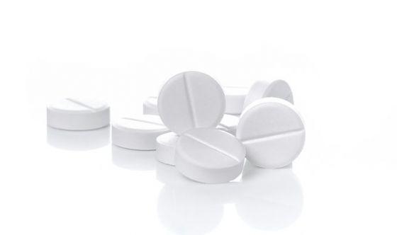 Aspirina per cinque anni aiuta a prevenire cancro al fegato