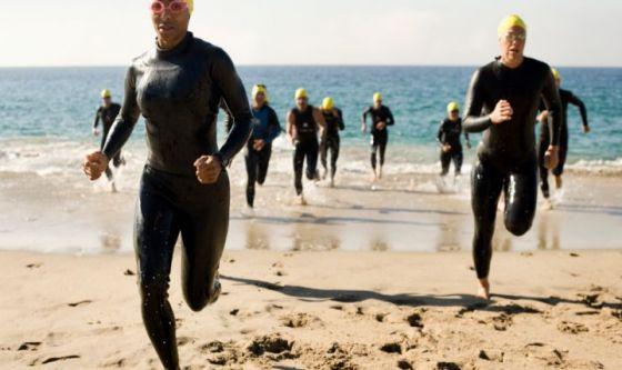 Sport estremi? Serve una preparazione adeguata