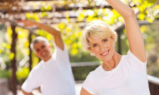 Importanza dello sport prima di un attacco di cuore