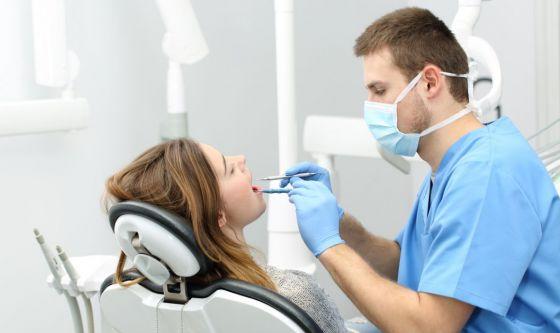 Emergenza Coronavirus: si può andare dal dentista?