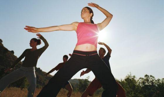 Tai Chi e danza per un cuore più sano