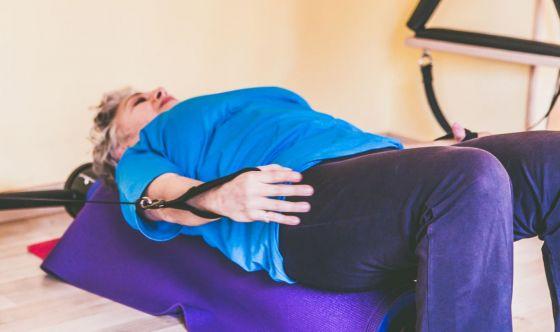 Pilates, una soluzione per aiutare i malati di Parkinson