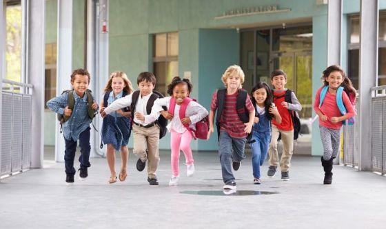 Troppe attività dopo la scuola? 10 regole per i genitori