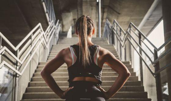 Consigli pratici per fare esercizio ogni giorno