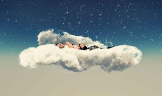 Sogno e son desto: il cervello non dorme mai