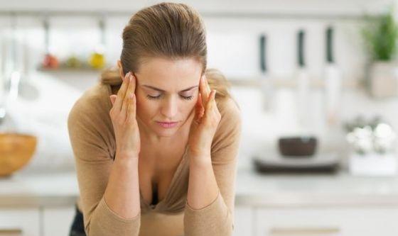 Una nuova cura naturale per l'emicrania con aura
