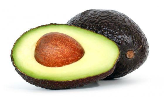 L'avocado potenzia l'assorbimento di vitamina A