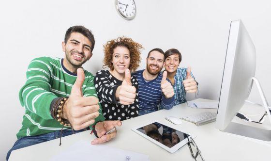 In azienda: 5 consigli per motivare i lavoratori