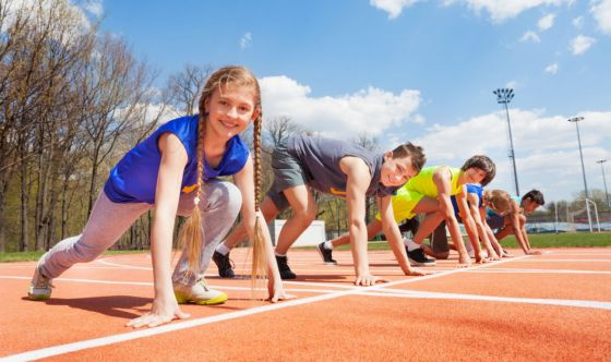 La pratica sportiva in adolescenza: perché non va trascurata