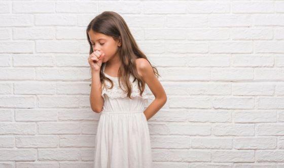 La tosse indotta anche da una cattiva idratazione