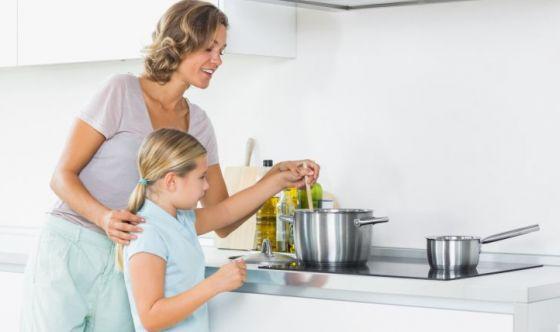 Pericolo ustioni: come proteggere i bambini
