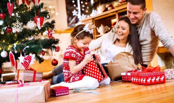 Natale: i consigli per festività a misura di bimbo