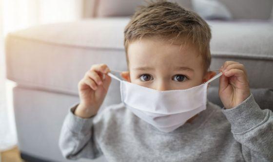 Covid: come i bambini neutralizzano il virus