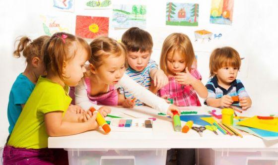 L'aggressività dei bambini e il congedo dei genitori