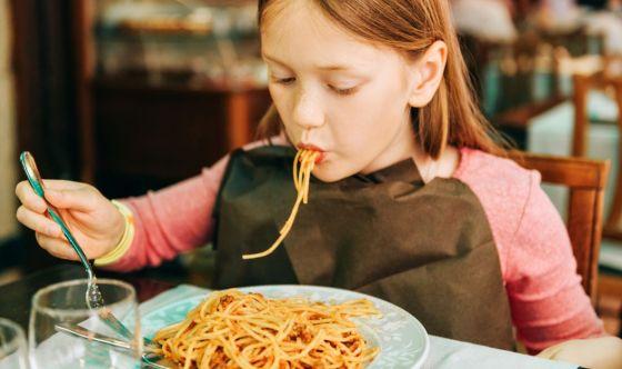 Temperamento dei bambini e comportamento alimentare