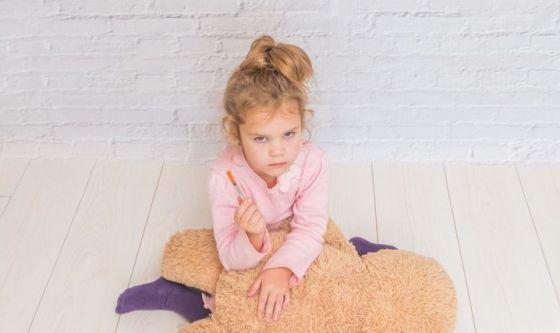 Bambini: rischio diabete raddoppia se il fegato è grasso