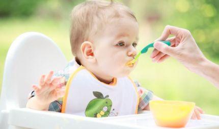 Bambini: l'importanza dell'alimentazione bio