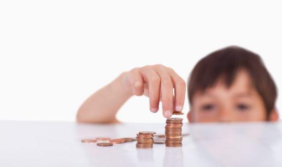 A meno di un anno i bambini sono già piccoli economisti