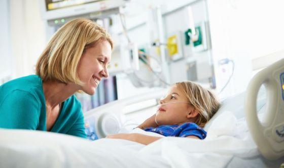 Malattie renali del bambino: la lotta per sconfiggerle