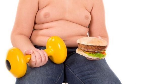 Il Pilates per combattere l'obesità infantile