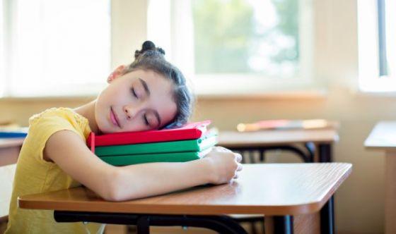 Apnee ostruttive nel sonno nei bambini