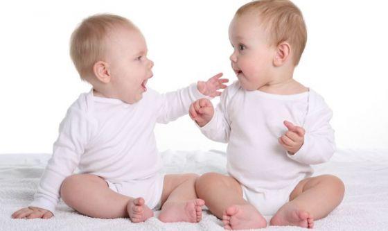 Favoloso I bambini piccoli? Vocalizzano di più con altri bimbi | Salute  EY88