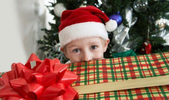 Bimbi: 9 consigli per un Natale perfetto