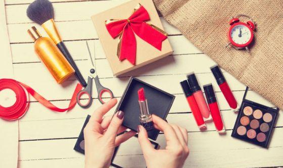 Beauty gift di Natale: regali preziosi a piccolo prezzo