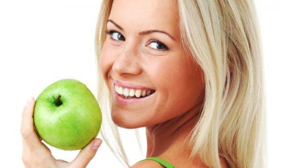 Bellezza al sapore di mela