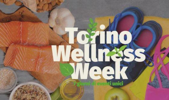 A Torino wellness week 2018