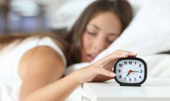 Chi dorme poco beve più bevande zuccherine