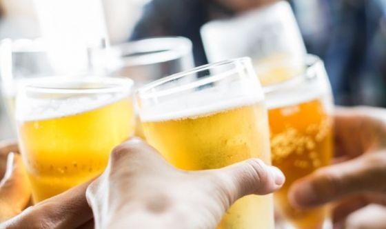 Ecco la prima birra ai probiotici