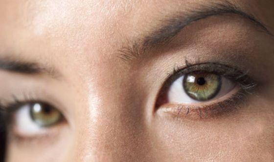 XAF5: borse sotto gli occhi addio, senza chirurgia