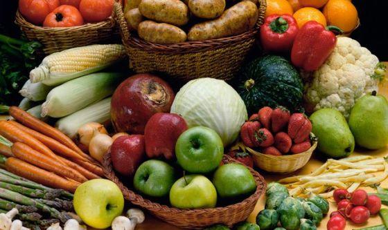 Frutta e verdura per scongiurare la BPCO