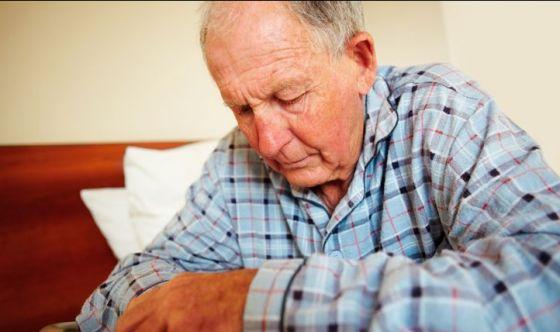 La depressione ostacola l'aderenza alle cure nella BPCO