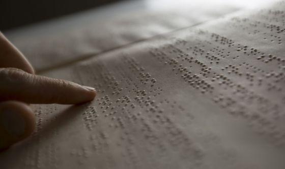 Giornata nazionale dell'alfabeto Braille