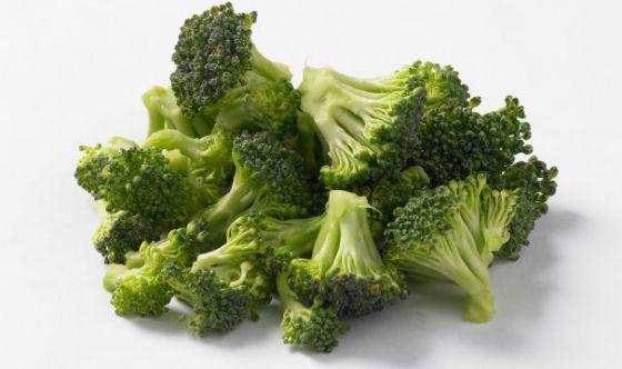 Un aiuto dai broccoli per prevenire il cancro al seno
